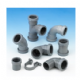 Pushfit Waste Pipe & Fittings
